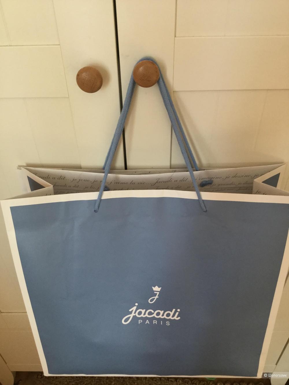 Пальто Франция Jacadi 4-5(110)
