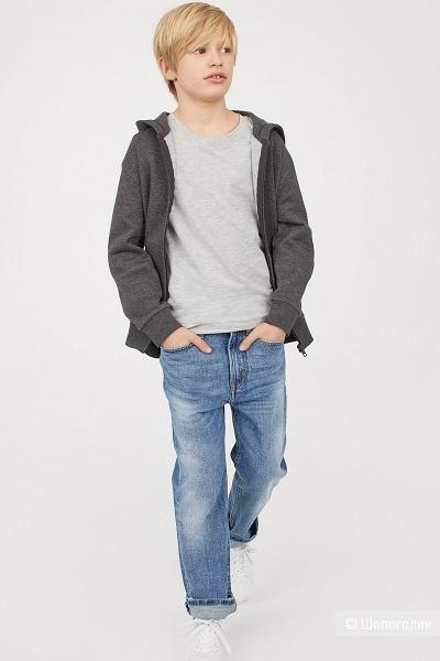 Джинсы H&M, размер 152 см (11-12 лет)