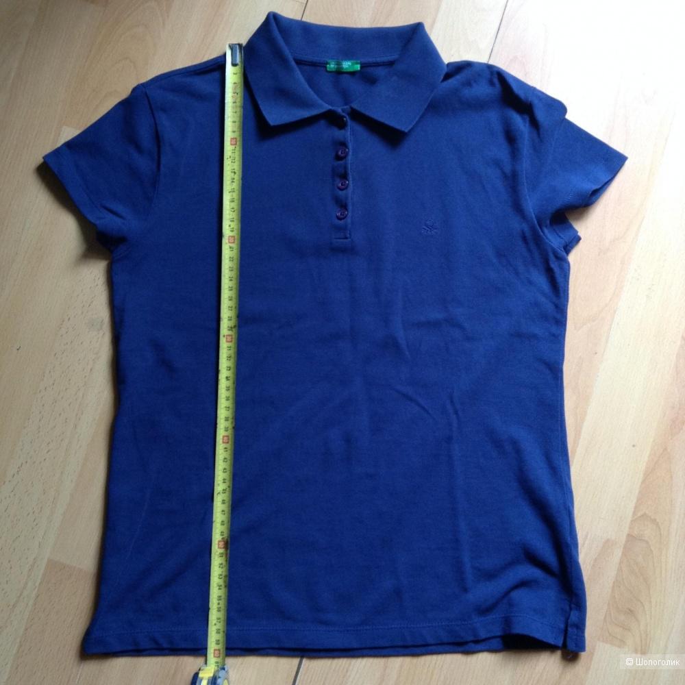 Поло United Colors of Benetton, М/ L
