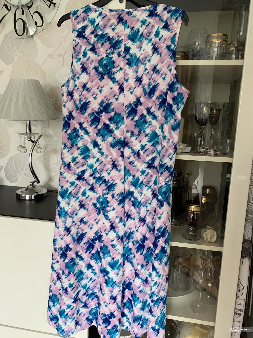 Платье Donna Karan размер L