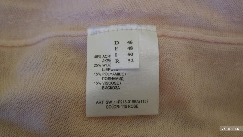 Пуловер pezzo, 46 +