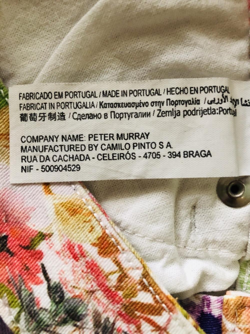Джинсы Peter Murray 32p