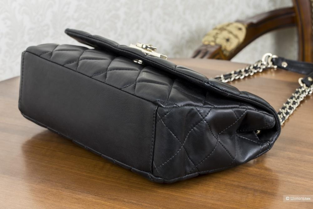 Сумка DKNY женская, сэтчел/кроссбоди, medium.
