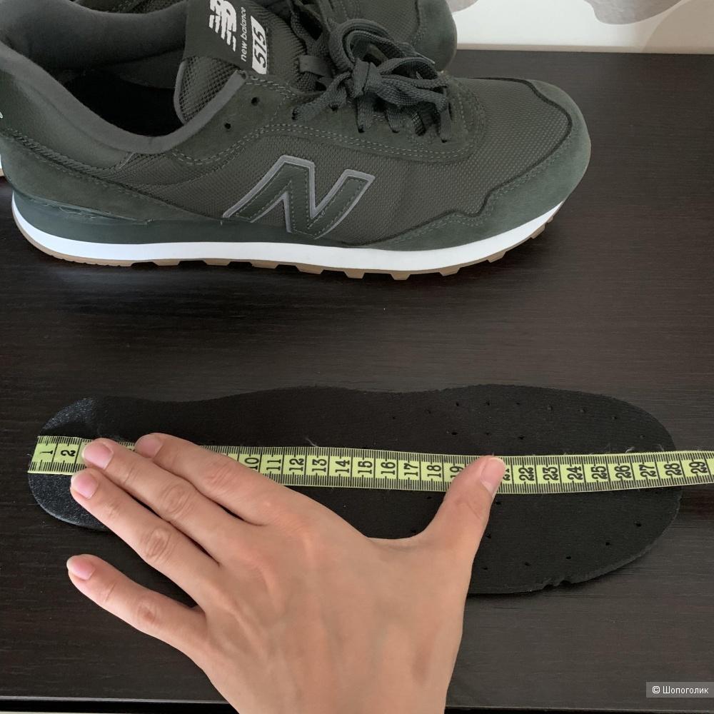 Мужские кроссовки New Balance US 10 на 42.5