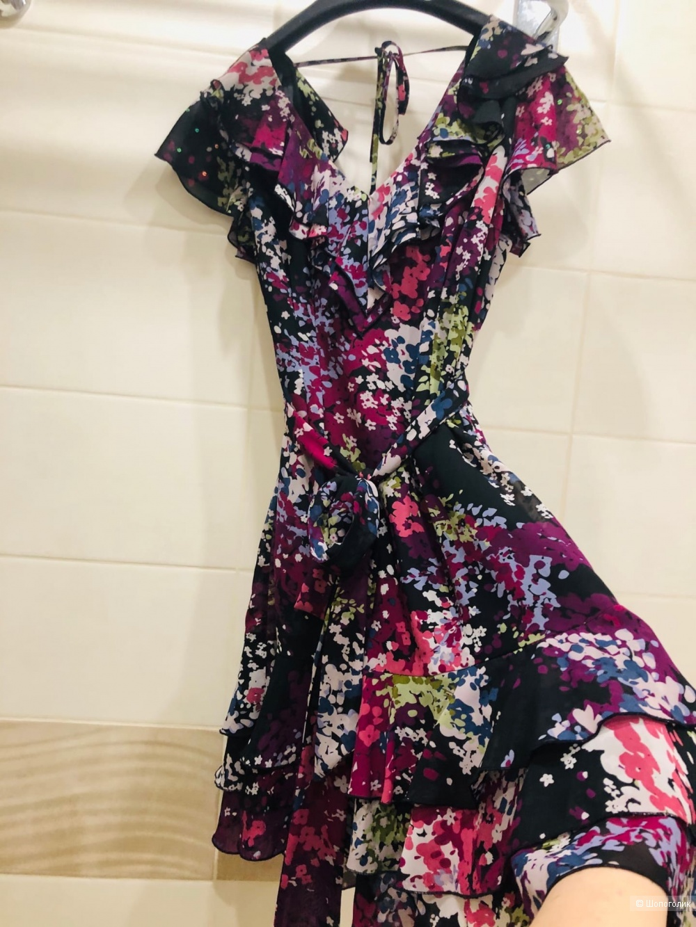 Платье Jasper Conran. размер S-M.