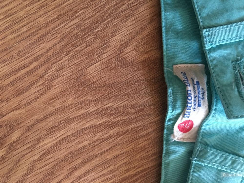 Джинсы Button Blue, 98см