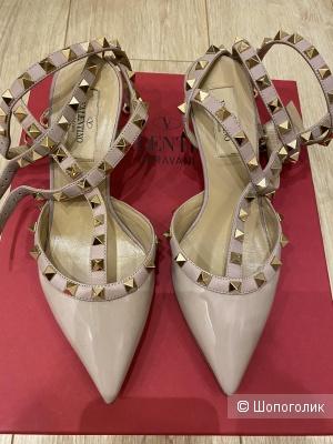 Туфли Valentino на 35.5-36