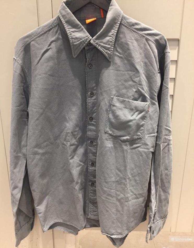Рубашка Hugo boss, размер L