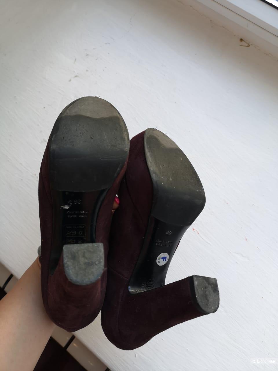 Туфли Icone 36