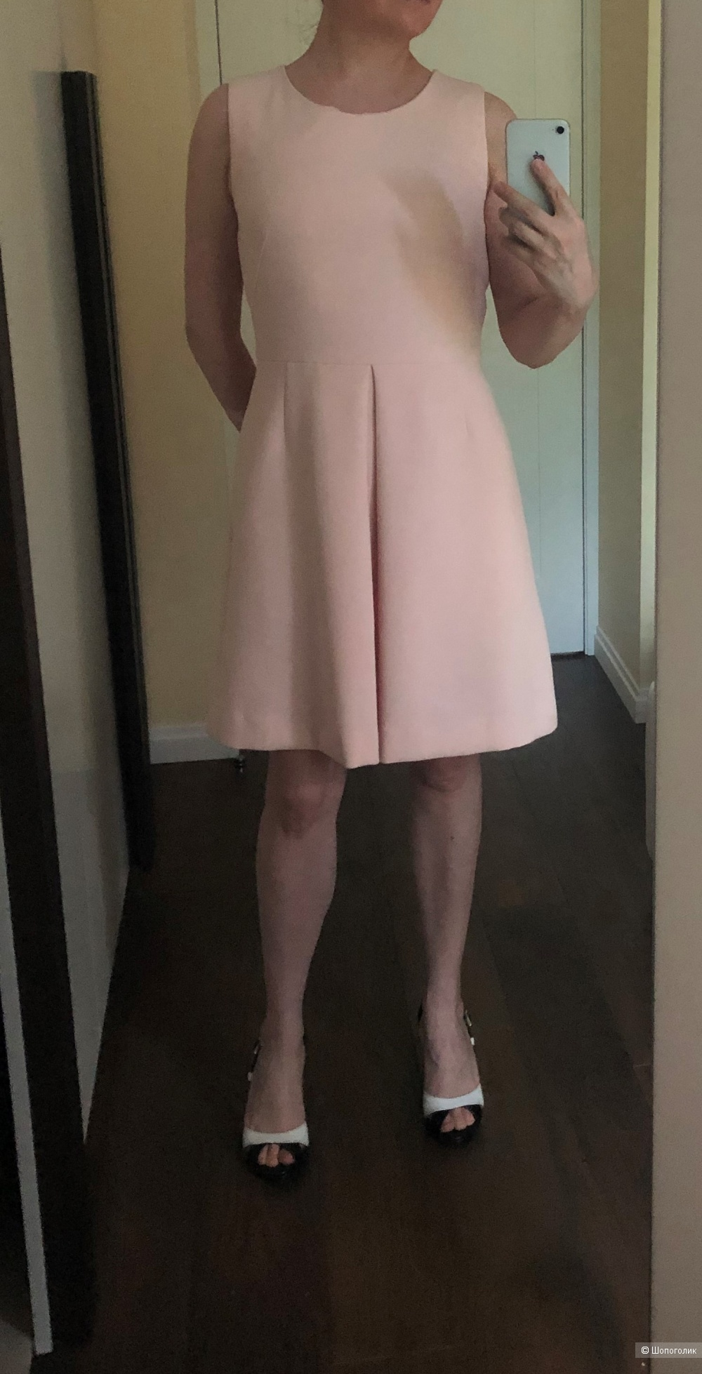 Платье Club Monaco размер US 2