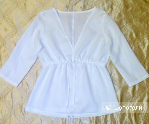 Блузка no name 46-48 размер
