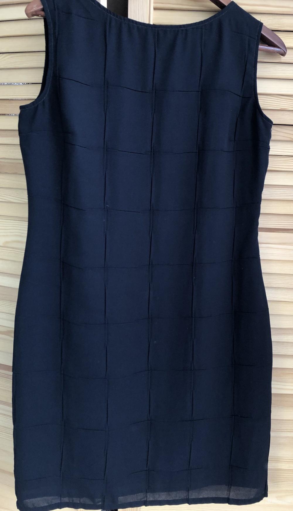 Платье  бренда Max&Co размер S