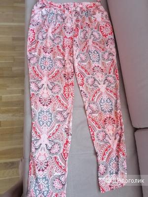 Шелковые брюки Kudibal Kopenhagen размер Xl