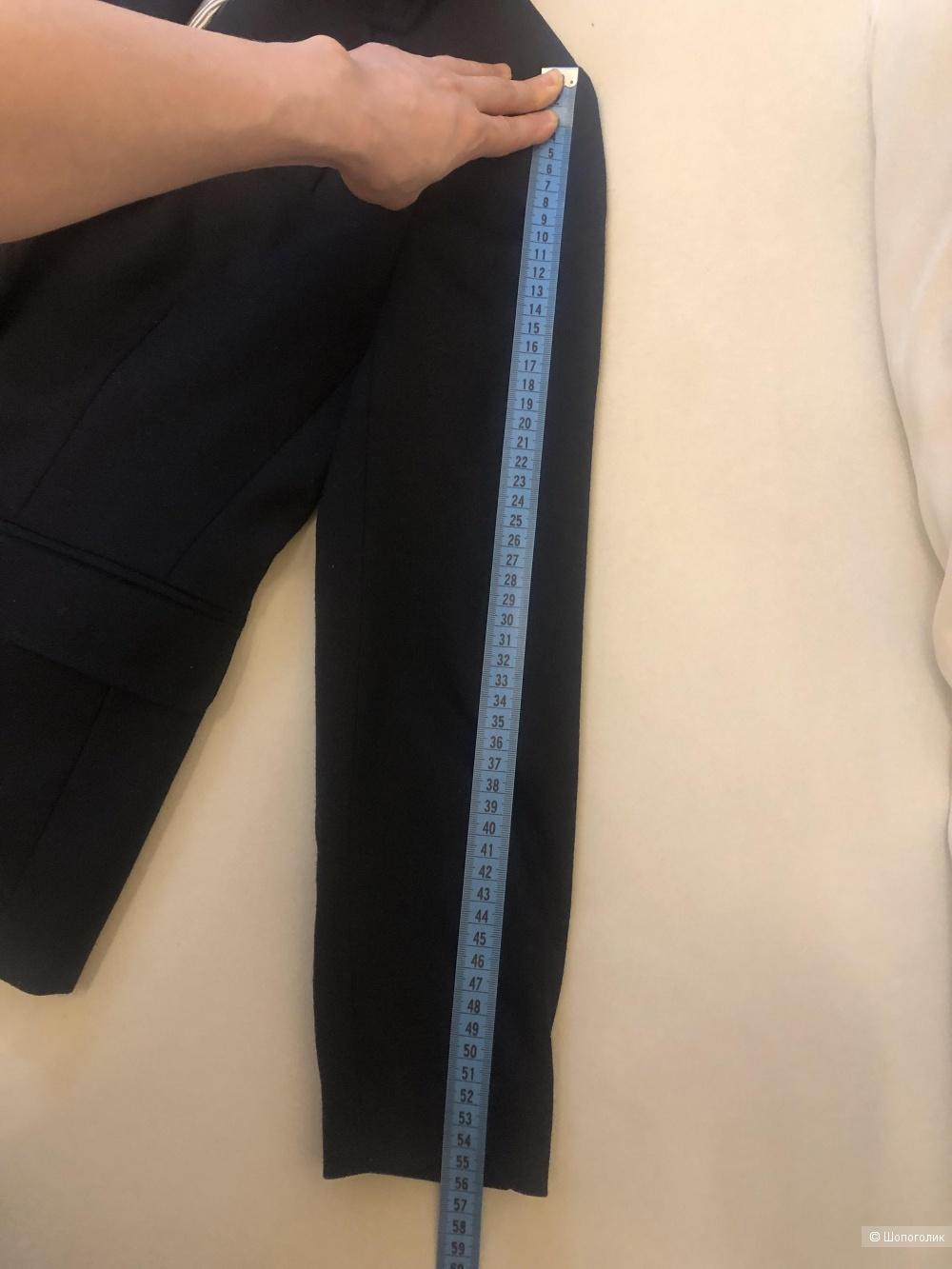 Пиджак JCrew размер 2 petite