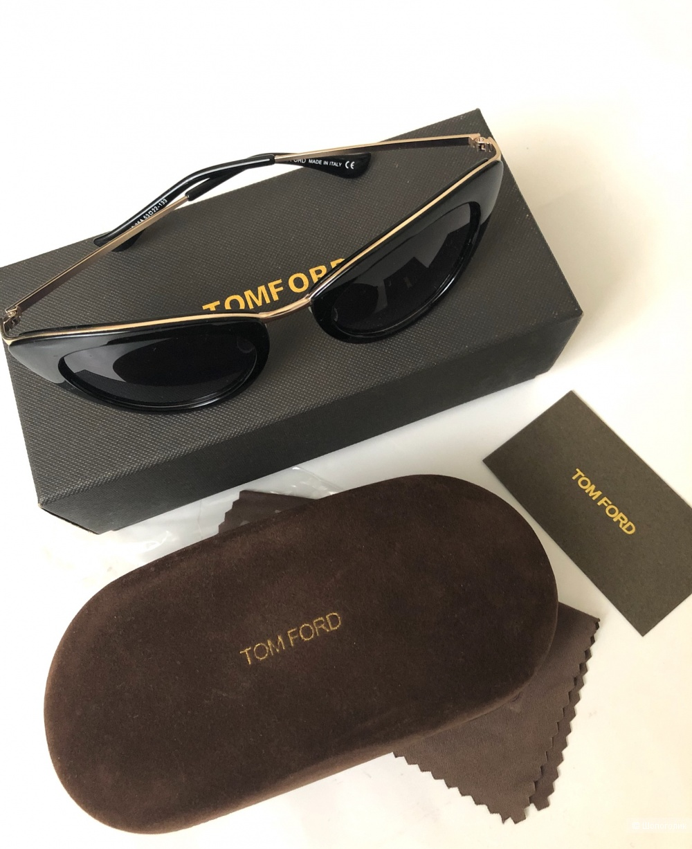 Очки Tom Ford,one size.