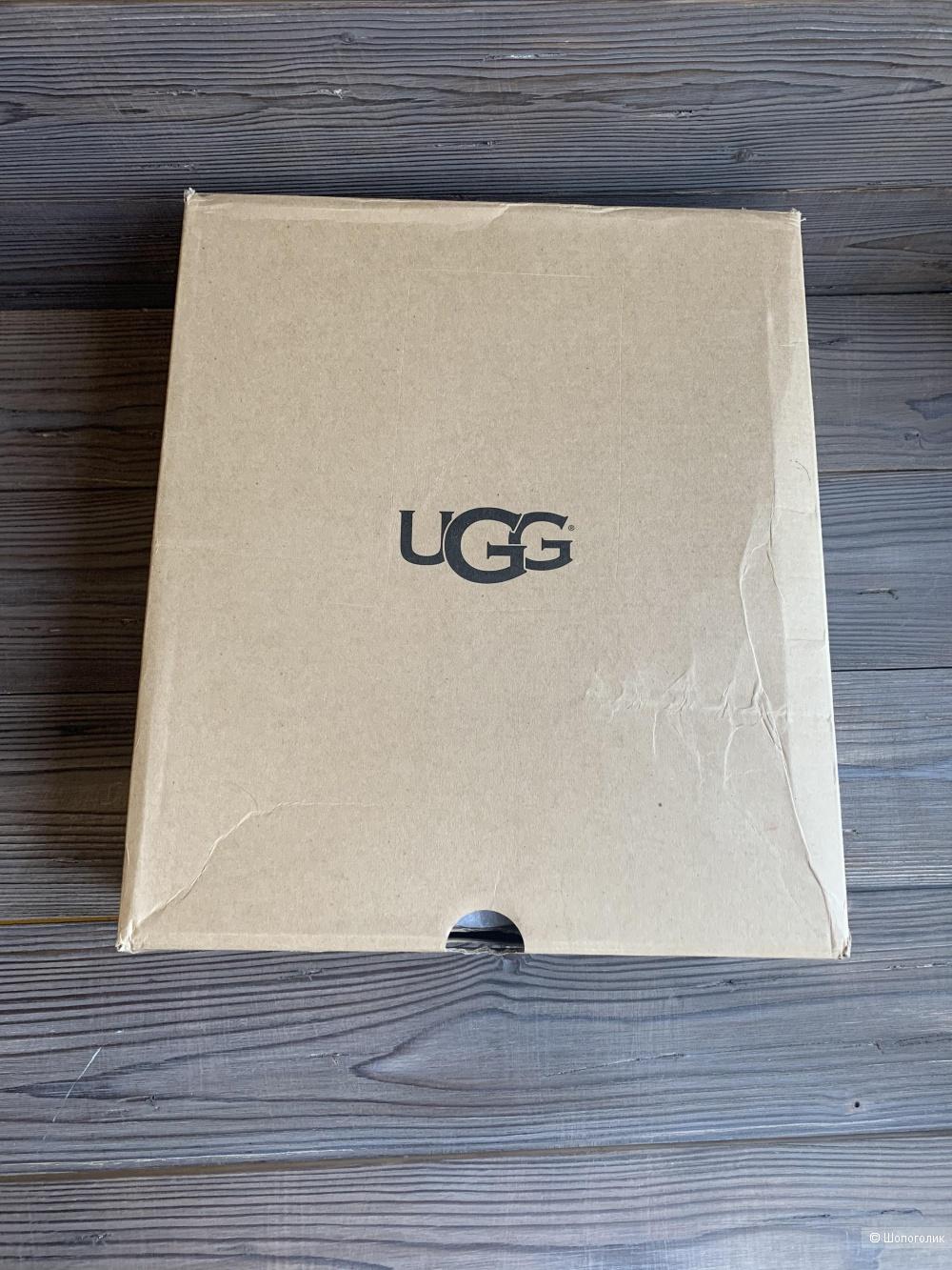 Ботики UGG, размер 36-37