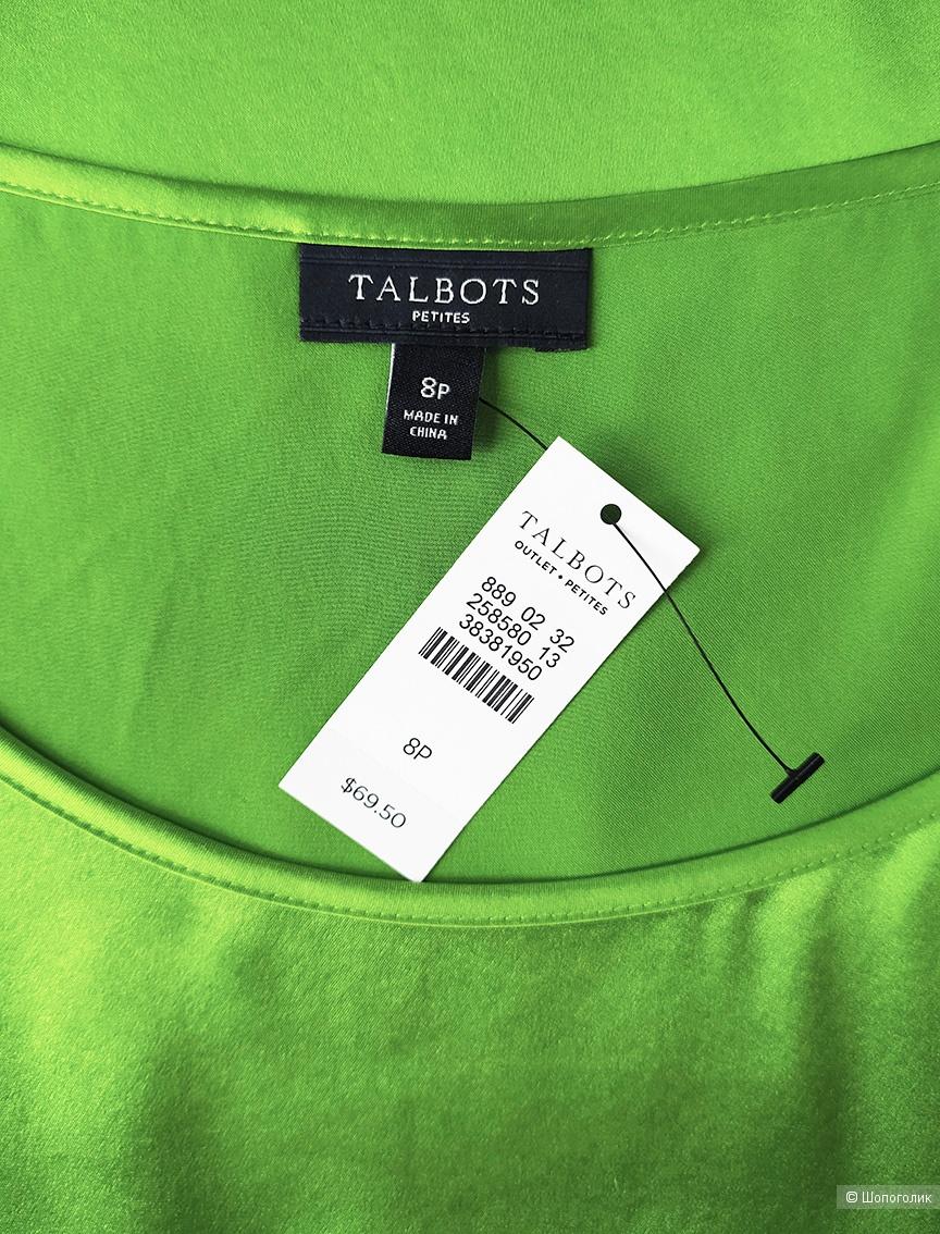 Топ Talbots p.8Р US (S/M)