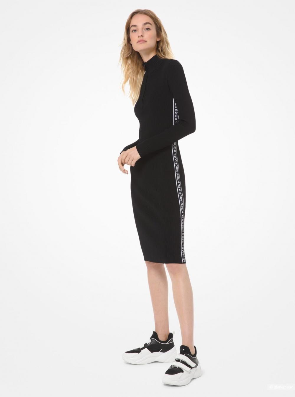Платье Michael Kors размер XS (подойдёт на S)
