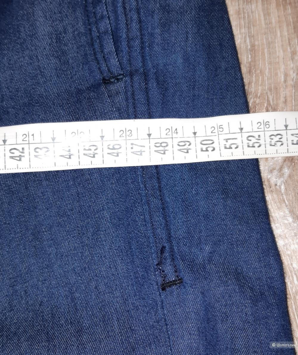 Новые джинсы j star, размер 46