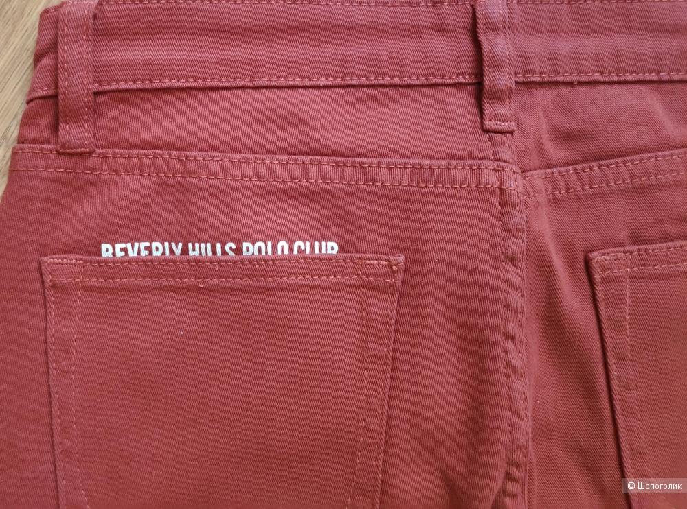 Джинсы Beverly Hills Polo Club. Размер 40-42 рус.