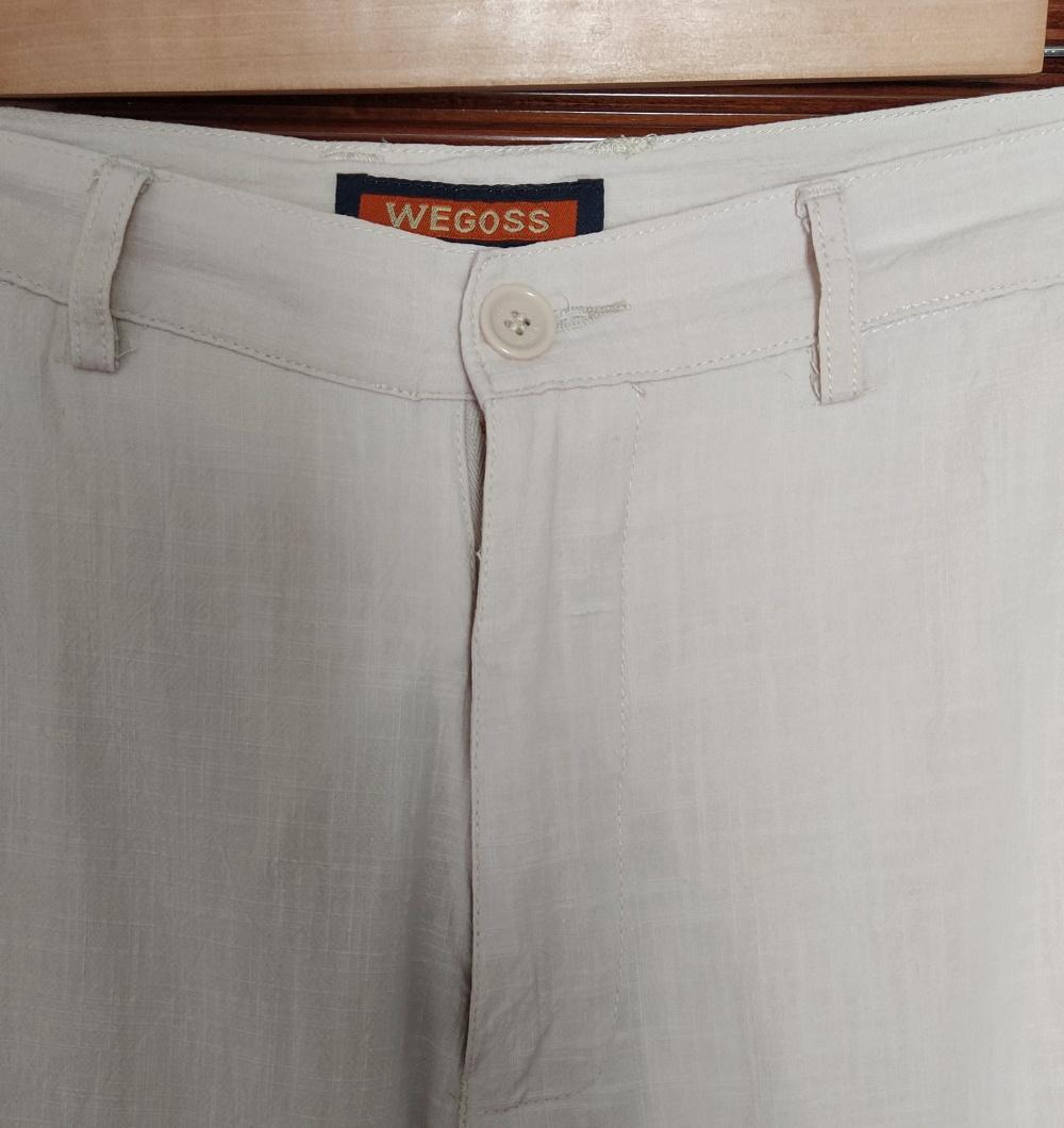 Летние джинсы Weggos,33 размер