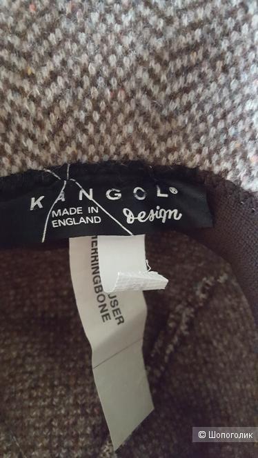 Панама Kangol размер 57