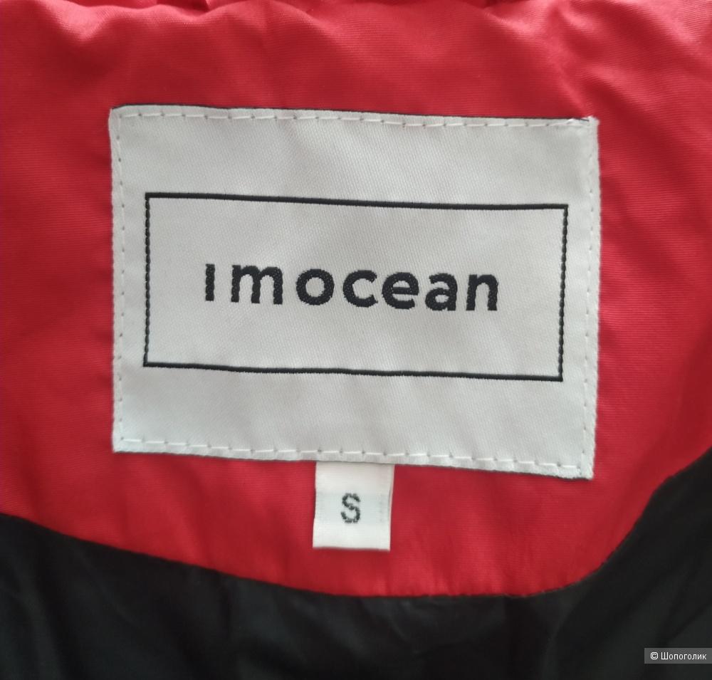 Пуховик IMOCEAN, размер 46-48-50