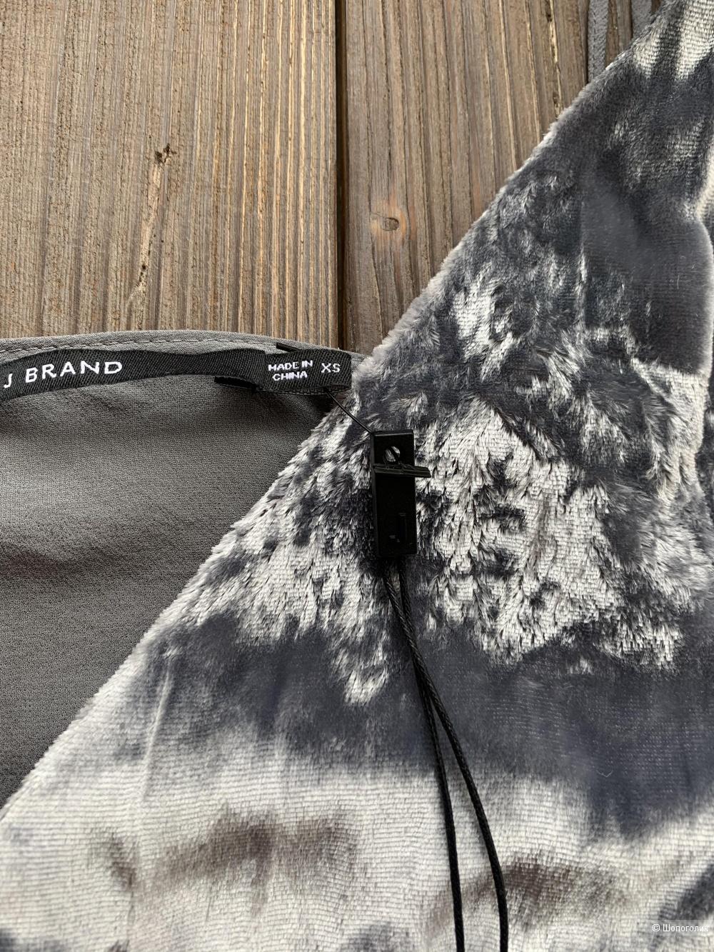 Топ J Brand р. XS