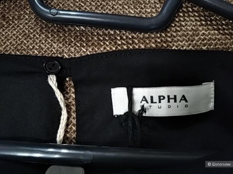 Блузка ALPHA STUDIO на 44-46