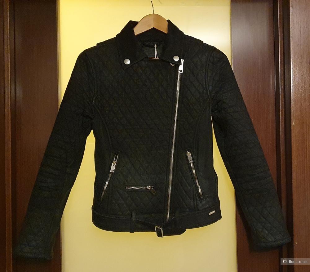 Куртка-косуха Diesel. Размер XS.