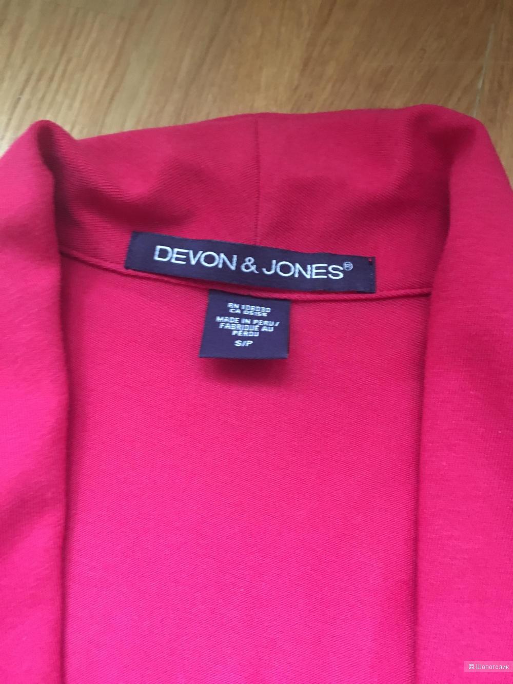 Пиджак D&Jones, S
