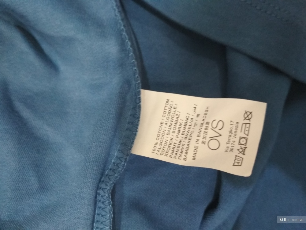 Пижама ovs размер 128/134