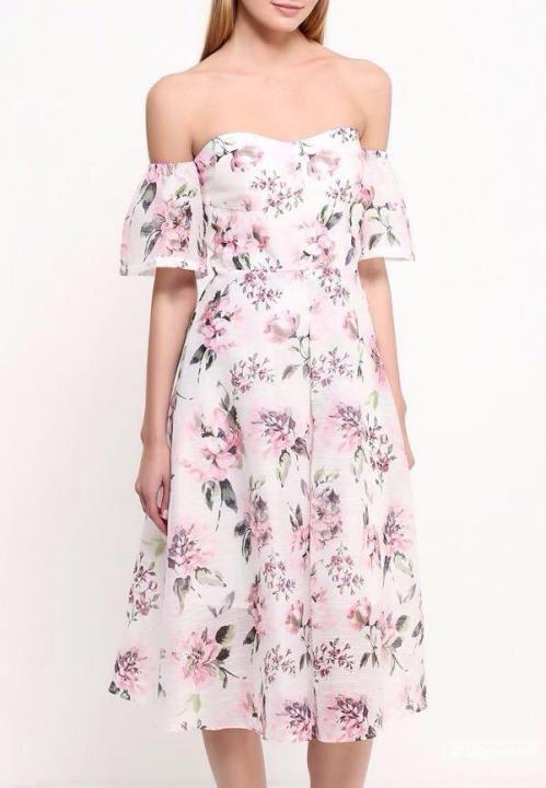 Платье Befree, р-р XS-S
