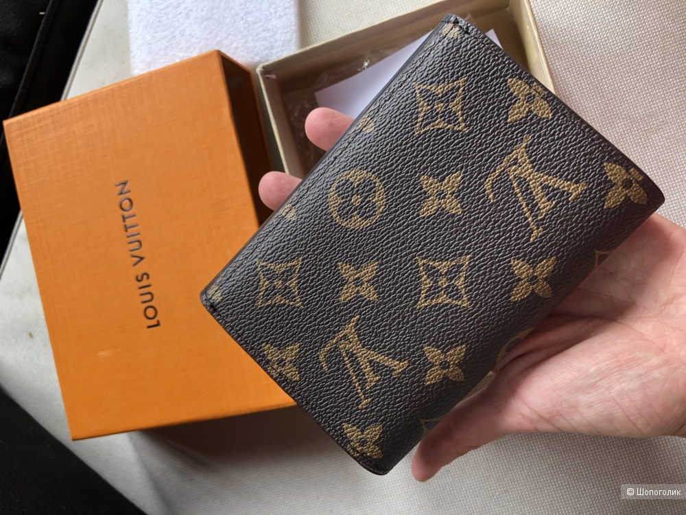 Кошелек портмоне LOUIS VUITTON Marie-lou, one size