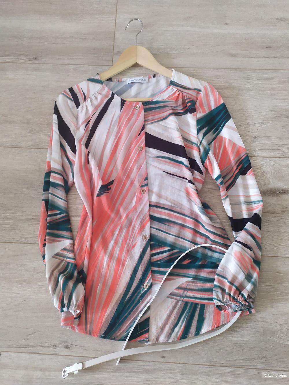 Рубашка женская Rebeka Ross S