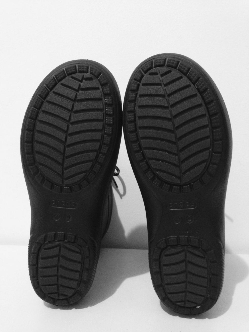 """Полусапожки """" Crocs """", 39 размер"""