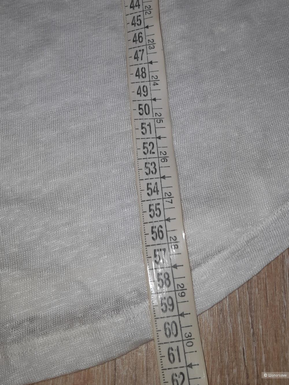 Новый топ massimo dutti, размер m