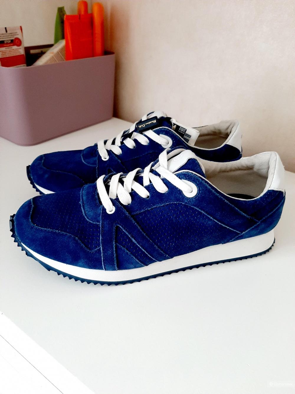 Кроссовки Massimo Dutti, размер 38