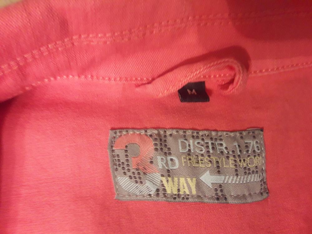 Куртка джинсовая бренд Up Fashion -44-46 р. (М)