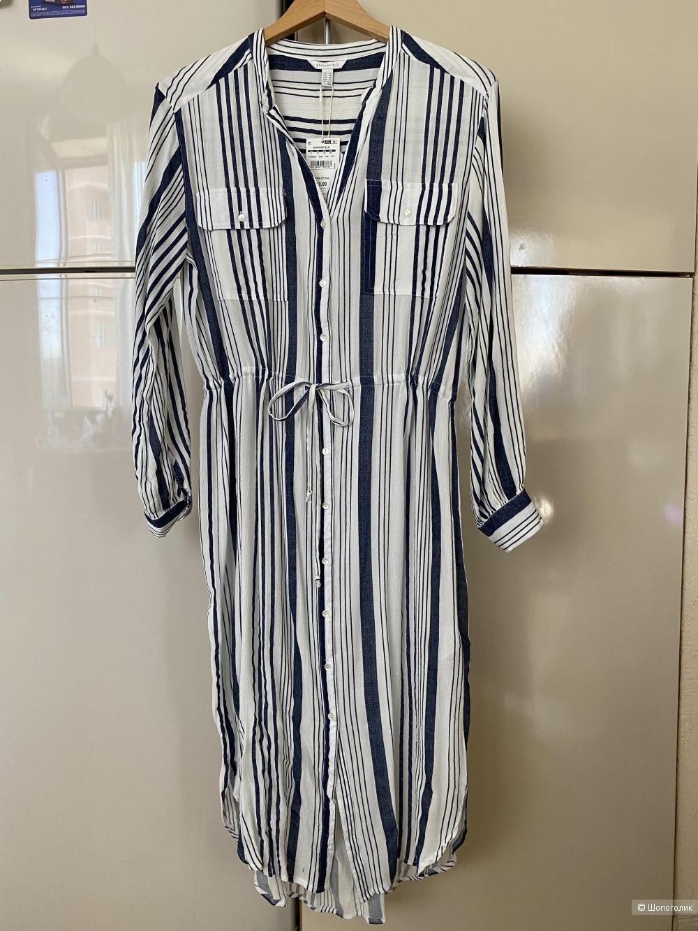 Платье Springfield, 38 EU.