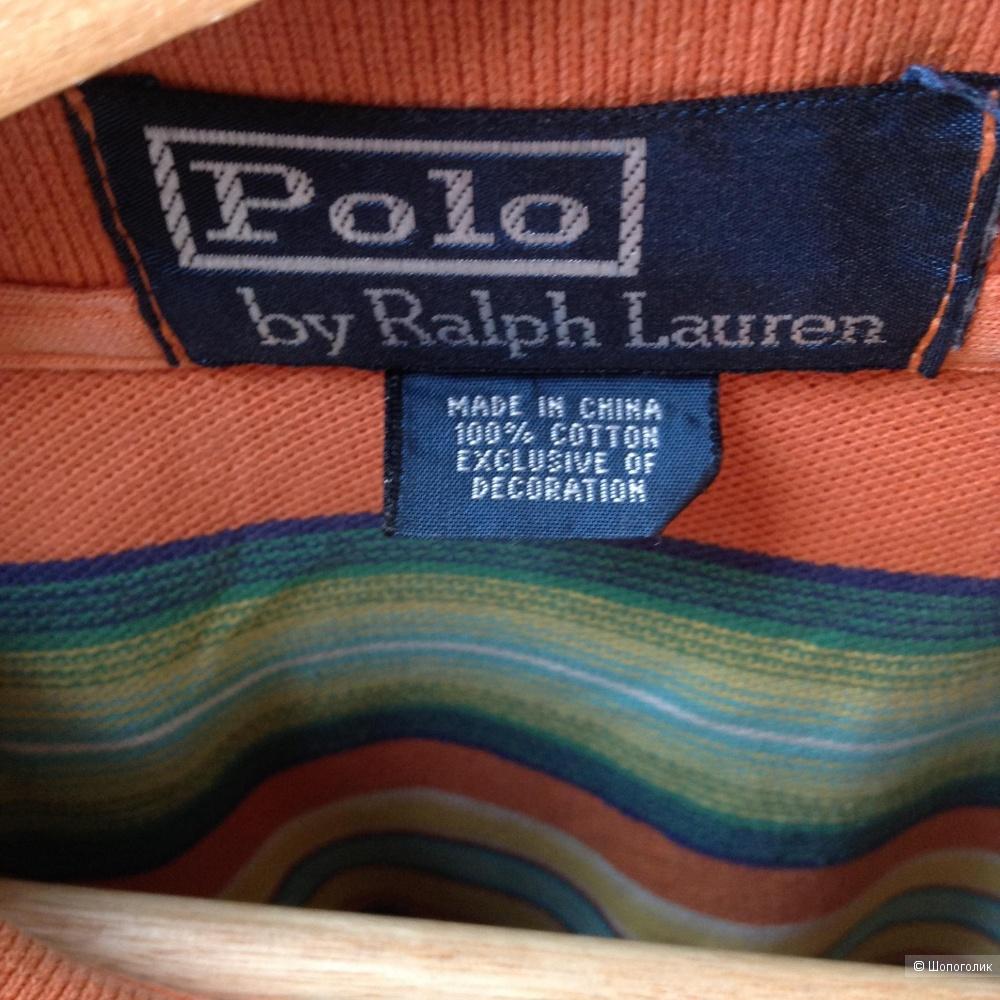 Поло Ralph Lauren, размер XL