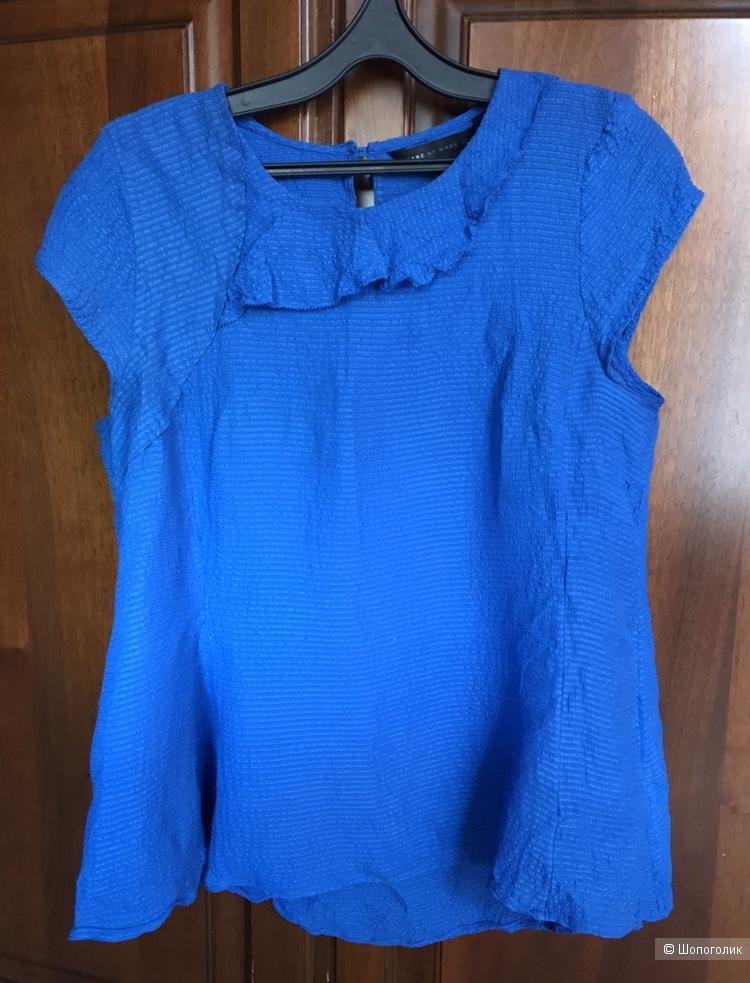Блузка-футболка Marc Jacobs 44 размер