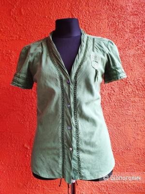 Блузка Tommy Hilfiger L размера