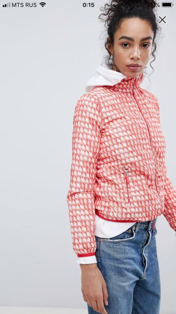 Куртка Armani Exchange, размер 44