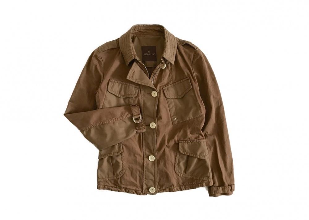 Куртка Moncler размер М