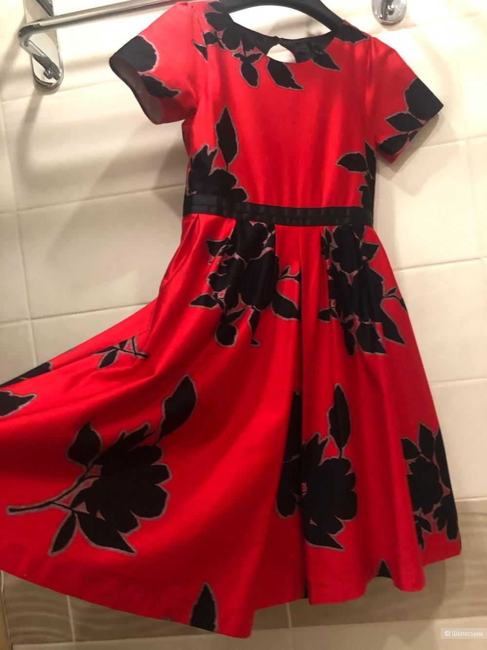 Платье Next.Рост 140-150.