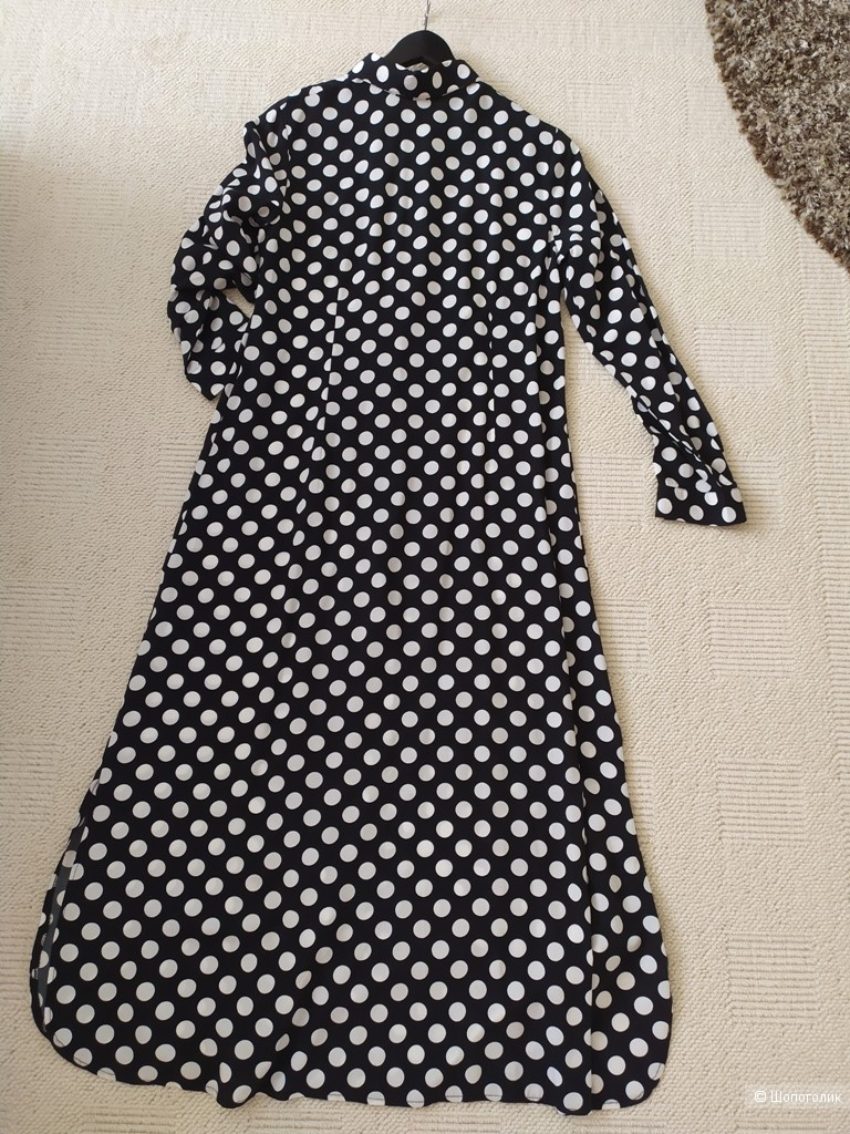 Платье Ноунейм, р-р S-M