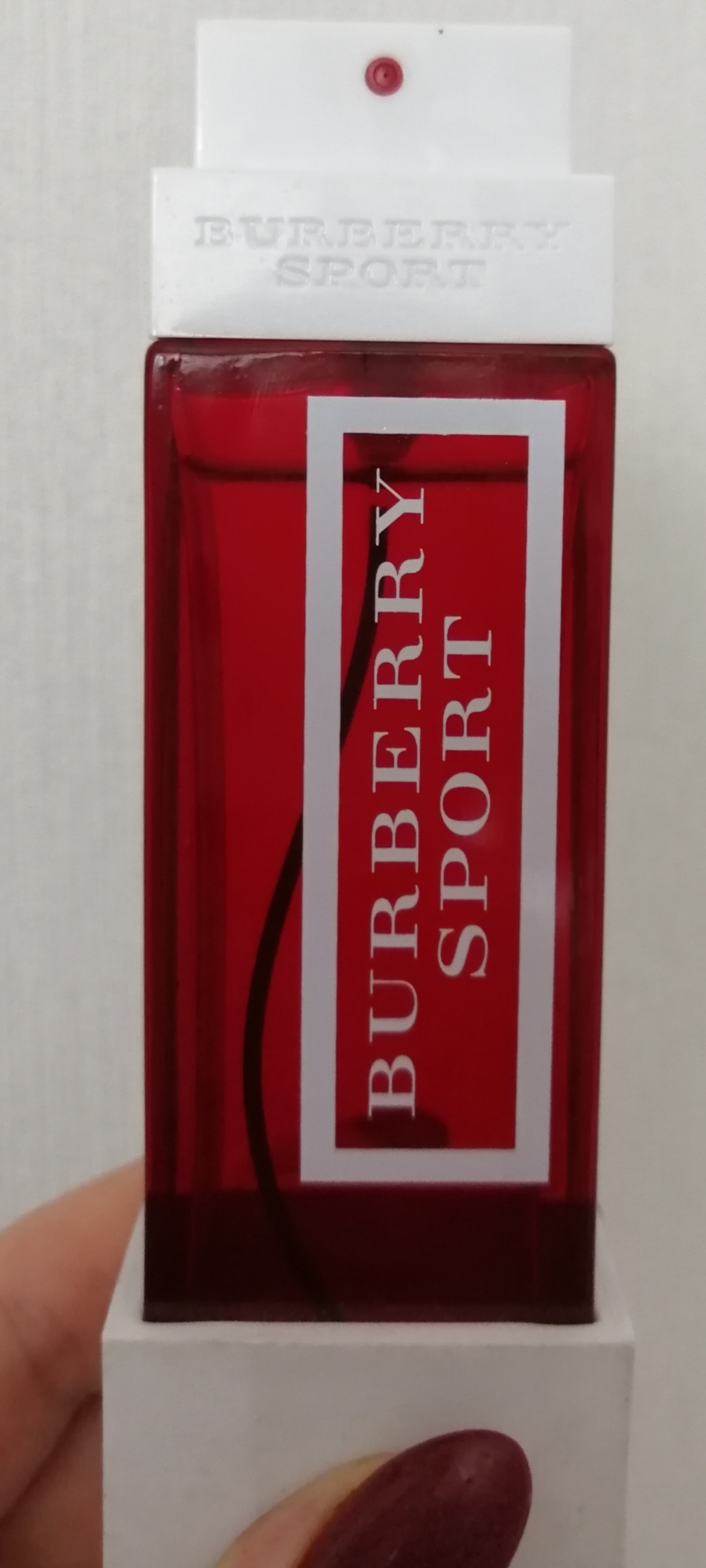 Т/В Burberry Sport for Women 70мл