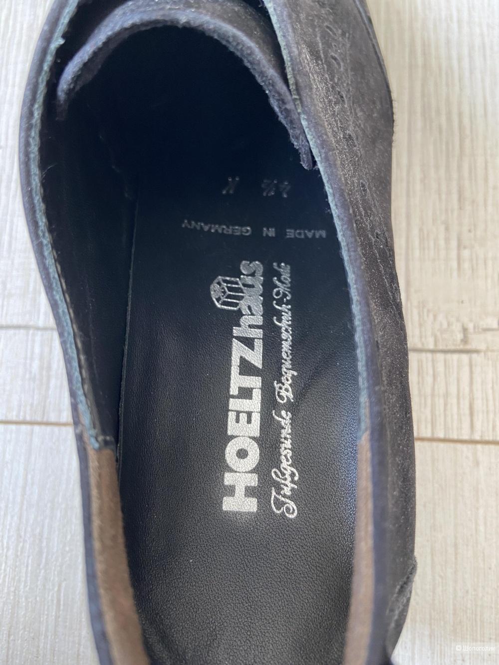 Ботинки Semler, размер 37