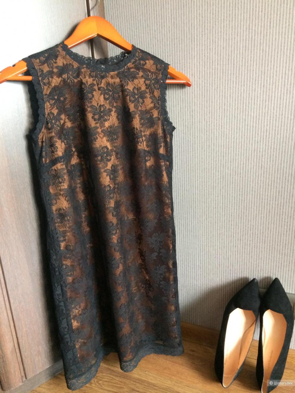 Платье Dolce&Gabbana (D&G) размер 38IT, российский 40
